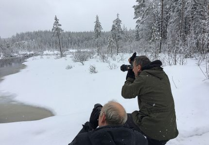 Finland Photography Tour