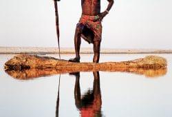 Kirsten Frost Kenya Lake Turkana