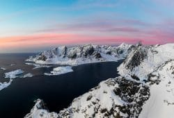 Lofoten Photography Tour