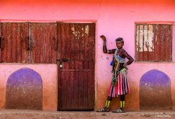 Omo Valley Photography Tours