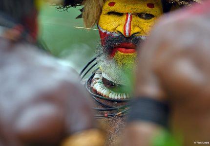 Papua New Guinea Photo Safarii