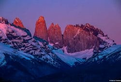 Patagonia Photography Tours