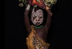 Portrait - Omo Valley Photography Tours