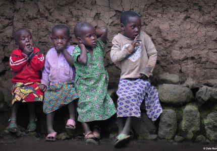 Rwanda Photo Safari
