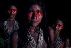 Waorani Tribe Ecuador Tour