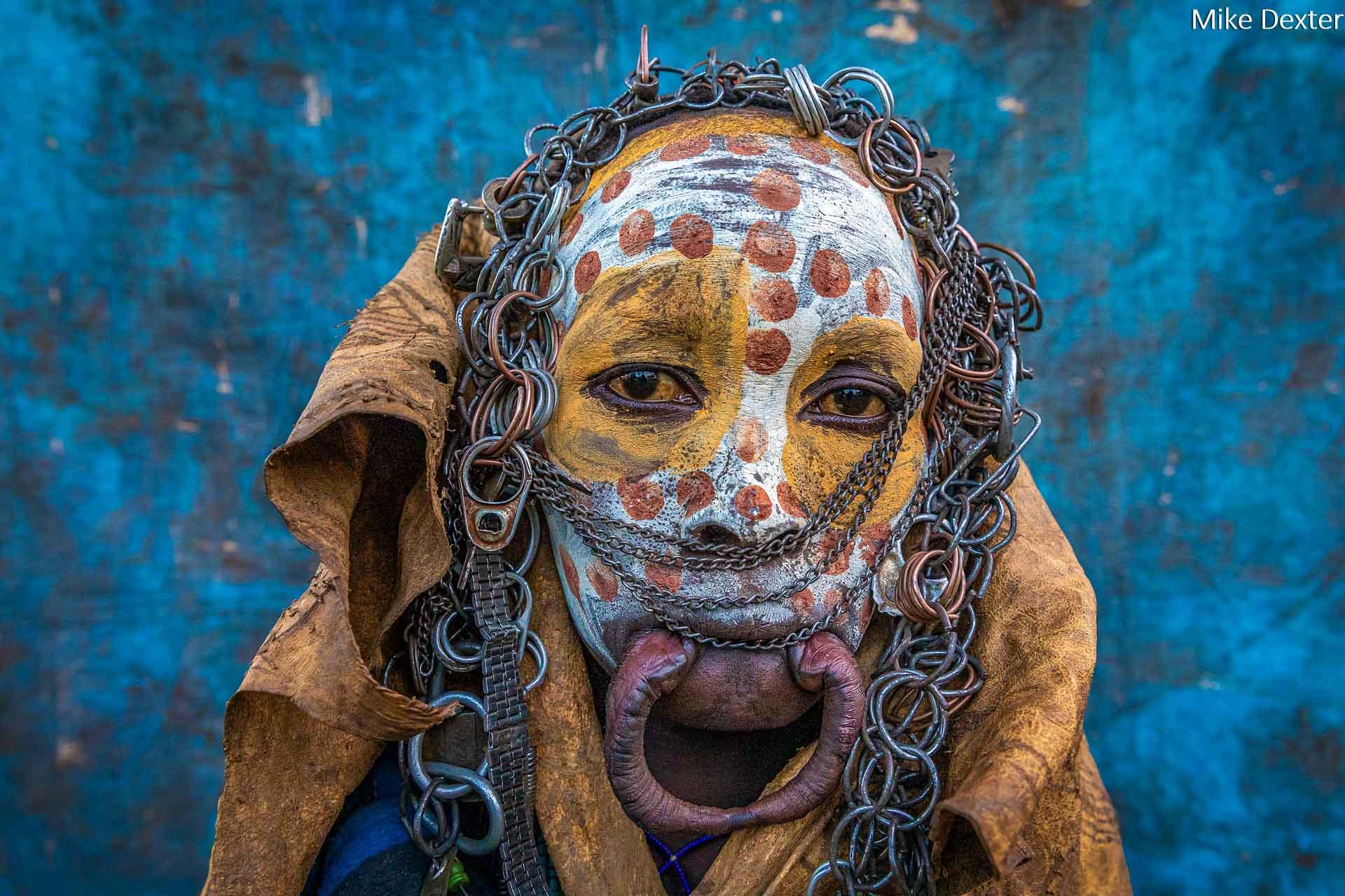 Ethiopia photo tour